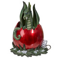 "PT13896 - 3.5"" Holiday Mischief Dragon"