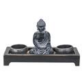 """PT14247 - 3.12"""" Zen Buddha Garden"""
