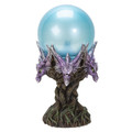 "PT14294 - 9.75"" Dragon Heads LED Orb"
