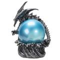 "PT14296 - 9.25"" Dragon LED Orb Ball"