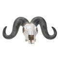 """PT14239 - 4.7"""" Ram Skull Lamp"""