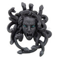 "PT08466 - 13.5"" Medusa Wall Plaque"