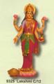 """PT09325 - 10"""" Lakshmi"""