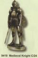 """PT09419 - 7"""" Medieval Knight"""