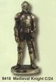 """PT09418 - 7"""" Medieval Knight"""