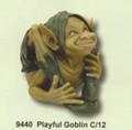 "PT09440 - 7.25"" Playful Garden Goblin"