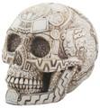 YTC8177 - Aztec Skull Skull