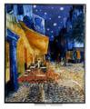 YTC8317 - Van Gogh - Cafe Terrace at Night