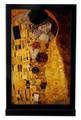 YTC8319 - Klimt - Kiss