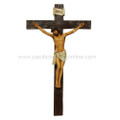 "PT09507 - 30.25"" Wall Crucifix; Color"