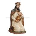 """PT09575 - 24.5"""" Kneeling Wise Man"""