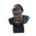 "PT09600 - 4"" Zombie Bust"