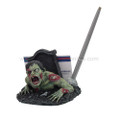 "PT09602 - 4.625"" Zombie Name Card Holder"