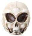 """YTC8392 - 3"""" Small Alien Skull"""