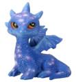 "YTC8344 - 2.5"" Saphir Baby Dragon"