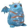"""Y8345 - 2.75"""" Proggle Fat Little Dragon"""