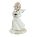 "PT10144 - 4"" Baptism Angel"