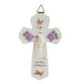 "PT10159 - .675"" My First Communion Girl Cross"