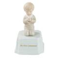 "PT10160 - 5.25"" First Communion Boy Music Box"