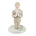 """PT10164 - 5.25"""" First Communion Boy"""