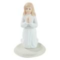 "PT10165 - 5.25"" First Communion Girl"
