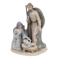 "PT10186 - 6.5"" Holy Family Figure"