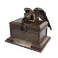 "PT09884 - 9"" Angel of Bereavement Urn"