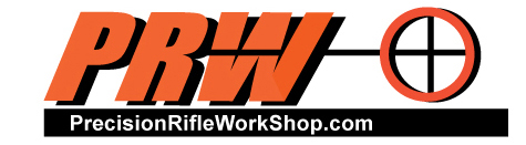The Precision Rifle Workshop Store