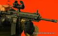 PRW Tactical Rifle