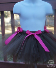 Baby's First Tutu, Baby Tutu, Chocolate Brown Tutu, Brown Tutu