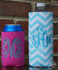 Water Bottle Holder, 24 Ounce Can Cooler