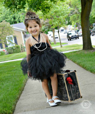 The A'Maya Convertible Tutu Dress