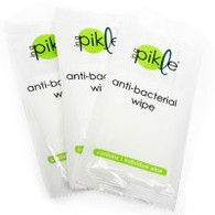 Antibacterial Wipes- Pak of 8 OUT OF STOCK