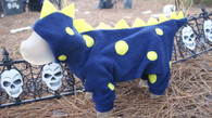 Navy Dog Dinosaur Halloween Costume