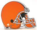 Cleveland Browns Cap & Jacket Peg Hanger
