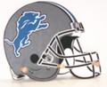 Detroit Lions Cap & Jacket Peg Hanger