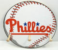 Philadelphia Phillies Cap & Jacket Peg Hanger