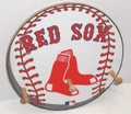 Boston Red Sox Cap & Jacket Peg Hanger