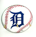 Detroit Tigers Cap & Jacket Peg Hanger