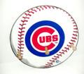 Chicago Cubs Cap & Jacket Peg Hanger
