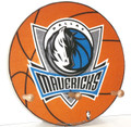 Dallas Mavericks Cap & Jacket Peg Hanger