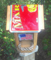 Marine Bird Feeder
