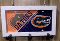Florida Gators License Plate Peg Hanger (SI series)