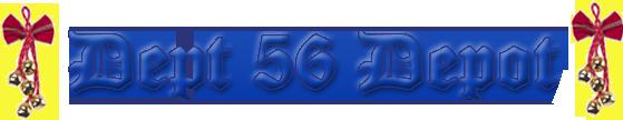 Dept 56 Depot LLC