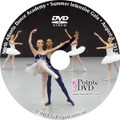 North Atlanta Dance Academy Summer Intensive 2012: Friday 8/3/2012 DVD