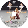 North Atlanta Dance Academy Pre-Professional Gala 2013: Friday 6/21/2013 DVD