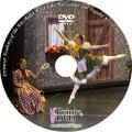 Perimeter Ballet La Fille Mal Gardée and Paquita: Fri 3/7/2014 7:30 pm DVD