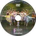 Perimeter Ballet La Fille Mal Gardée and Paquita: Sat 3/8/2014 11:00 am DVD
