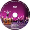 Georgia Metropolitan Dance Theatre An Evening with George: Sat 3/22/2014 7:30 pm DVD
