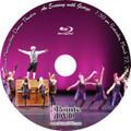 Georgia Metropolitan Dance Theatre An Evening with George: Sat 3/22/2014 7:30 pm Blu-ray